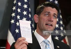 Paul Ryan Constitution